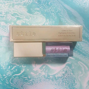 NIB Stila Glitter and Glow Highlighter Queen